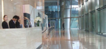 会德丰国际广场商务中心