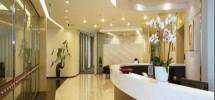 上海银行大厦商务中心