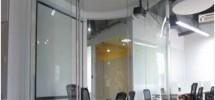 苏河1号商务中心室内图